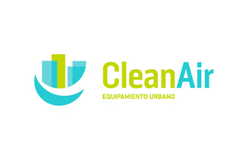 logo clean-air