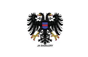 logo ja-saddlery